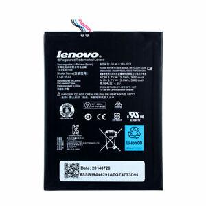 BATTERIE ORIGINE LENOVO L12T1P33 POUR IdeaTab A1000, A3000 ET A5000