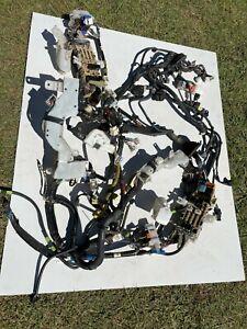 JZS161 ARISTO V300 (series 1) wire harness (2)