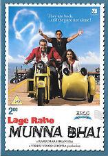 Lage raho Munna Bhai - sanjay DUTT - arshad warsi - Nuevo Bollywood DVD