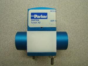 Parker PV-3-1134 Miniature Diaphragm Valve