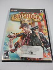 Bioshock and Bioshock Infinite PC