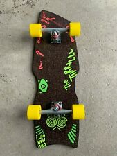Madrid Back to the Future Odd Man Out Hoverboard Old School Skateboard