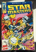 Marvel Top 2 Marvel Starmasters