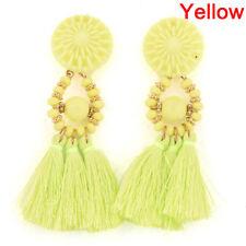 Women Plush Keyring Ball Ear Bow Rabbit Fur Pompom Car Key Chain Key Ring 5v5 Style9