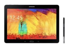 "Samsung Galaxy Note SM-P605 Tablet 10.1"" 16GB Ram 3GB WiFi + 4G Unlocked Black"