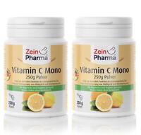 Vitamin C 500 g Mono Ascorbinsäure (100 %VitaminC) kann mit Essen hinzufügen