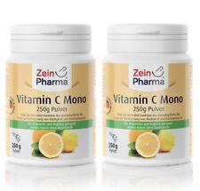 La vitamina C 500 g mono ácido ascórbico (100% vitaminc) puede comer con agregar