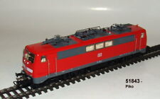 PIKO 51843 Electric Locomotive BR-111 DB AG with Sound #wechselstromversion#
