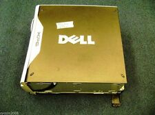 Dell XPS 600 Workstation  Empty Case Shell w/  Cables No PSU