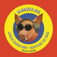 Blodwyn Pig - Ahead Rings Out/Getting To This (NEW 2CD)