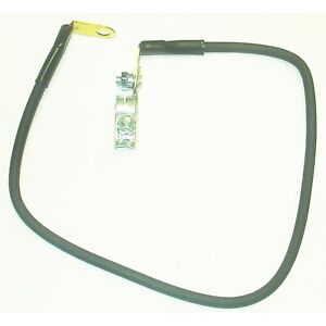 Battery Cable Positive  Standard Motor Products  A26-6TL