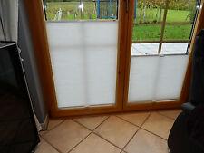 ALUGARD GARDINIA Duette Plissee B 49,5 cm x H 90 cm * NEU & OVP