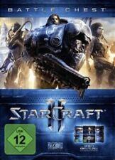 StarCraft 2: Battle Chest 2.0 Region Free Battle-Net Key Fast Delivery