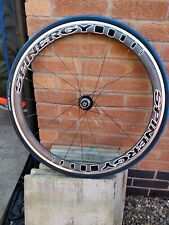 Great Condition Spinergy Rear Wheel - 700c - Carbon fiber