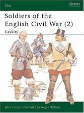 SOLDIERS OF THE ENGLISH CIVIL WAR - TINCEY, JOHN - NEW PAPERBACK BOOK