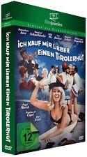 Ich kauf mir lieber einen Tirolerhut - Billy Mo, Gus Backus - Filmjuwelen DVD