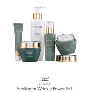Oriflame Ecollagen Wrinkle Power set, RRP 134.00