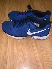 Nike dual fusion blue men's size 9