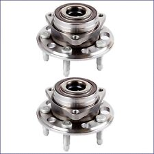 2x SET RADNABE RADLAGER VORNE LINKS//RECHTS JEEP LIBERTY CHEROKEE 2001-2007 ABS