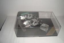 PORSCHE 904 GTS #34 LIGIER / BUCHET LE MANS 1964 VITESSE VCC99006 1/43