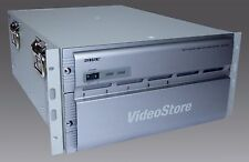 SONY VSR-2000 Videoserver SDI / 4 Server=4x5 Kanäle! + 1x BKSR2020 - neuwertig