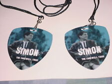 2 Paul Simon Homeward Bound Farewell Tour backstage Pass passes