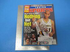Vintage March 1995 Inside Sports Magazine NBA  82 pgs. M603