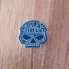 3D Willie G Skull Art Emblem / Medallion For Harley Davidson Tank / Body / Trunk