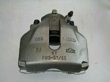 Undercar Express 10-4262S Frt Left Rebuilt Brake Caliper With Hardware