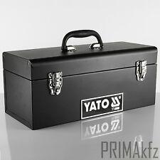 YATO YT-0883 Werkzeugkiste Werkzeugkoffer Werkzeugkasten Werkzeug metall