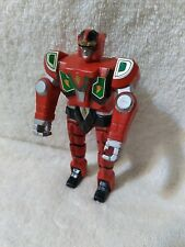 Mighty Morphin Power Rangers Deluxe Red Dragon Thunderzord Bandai Figure 1994