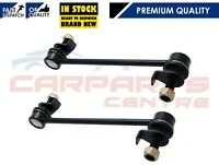 FOR NISSAN ELGRAND E51 2002- FRONT ANTI ROLL BAR STABILISER DROP LINKS- FAST DEL