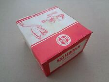 Vintage Schwinn DELUXE GENERATOR LIGHT SET -BIKE ACCESSORY *NOS* 1970's-MIB