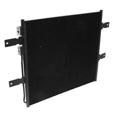 New AC Condenser, Fits: 2003 - 2009  Dodge Ram 2500 - 3500 L6 5.9L ONLY, Diesel