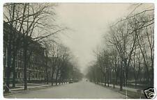 Brooklyn Photo, Park Place From Kingston to Bklyn Av NY