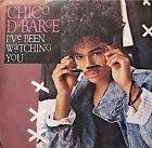 ++CHICO DEBARGE i've been watching you/if it takes all night SP 1986 MOTOWN VG++