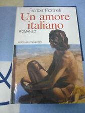Un amore italiano Franco Piccinelli