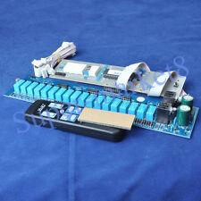 V02 Optical Sound Resistance Volume Remote Control Kit