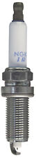 6 PCS - NGK 1208 Laser Iridium Spark Plugs (ILZFR6D11) for BMW I6 3.0L 2.5L