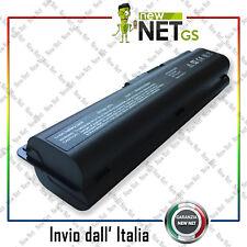 Batteria per Hp CQ61-220SA   DV5-1107EL   DV51210EL   CQ60-103EL da 8800mAh 0110
