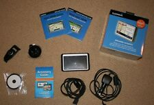 Garmin nüvi 250W GPS with accessories Bundle - Automotive Mountable