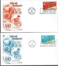 1969 U.S.A Labor and Development Fdc
