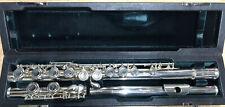 Azumi AZ-1000E Flute with Altus Headjoint