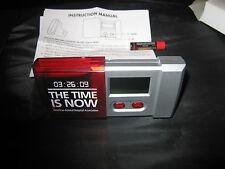 Miniature Travel Alarm Clock American Animal Hospital Association Giveaway