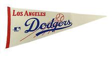 1969 Los Angeles Dodgers Vintage Full Size Pennant MLB PC