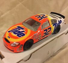 1999 Scott Pruett #32 Tide Ford Hot Wheels 1:24 Scale Diecast Toy Car NASCAR