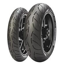 Metzeler Sportec M7 RR Front & Rear Tyres 120/70-17 & 190/55-17 Motorcycle Tyre