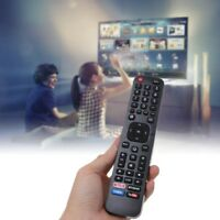 Universal Replacement TV Remote Control For HISENSE EN2A27 LED HDTV 55H6B 50H7GB