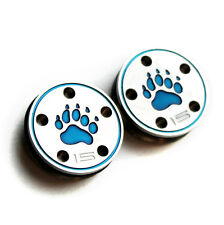 CUSTOM Golf Putter Weights for Titleist Scotty Cameron Studio Select Bear Paw