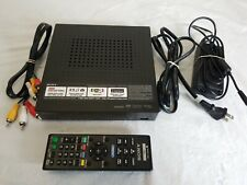 Sony Network Media Player SMP-N100 with WiFi Network Media Player